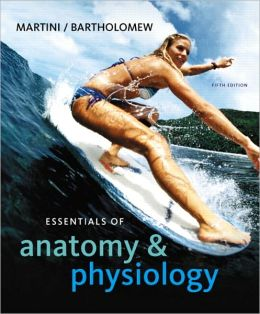 Essentials of Anatomy & Physiology [With CDROM and Study Card and Access Code]