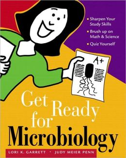 Get Ready for Microbiology