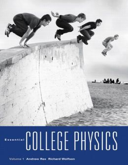 Essential College Physics