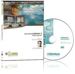 Adobe Photoshop Lightroom 2 Power Session DVD