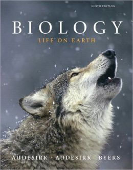 Biology: Life on Earth, Books a la Carte Edition