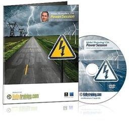 Adobe Photoshop CS4 Power Session DVD