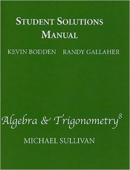 Standalone for Algebra and Trigonometry