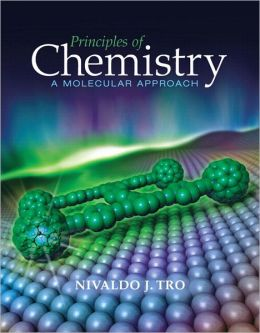 Principles of Chemistry: A Molecular Approach with MasteringChemistry with Pearson eText Student Access Code Card