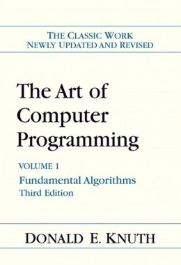 The Art of Computer Programming: Volume 1: Fundamental Algorithms