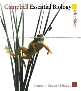 Books a la Carte for Campbell Essential Biology & Study Card