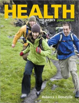 Health: The Basics, Green Edition, Books a la Carte