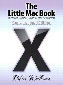 The Little Mac Book, Snow Leopard Edition