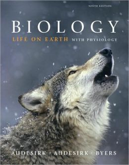 Biology: Life on Earth with Physiology with MasteringBiology