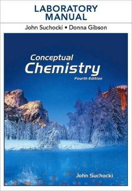 Laboratory Manual for Conceptual Chemistry