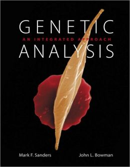 Genetic Analysis: An Integrated Approach with MasteringGenetics
