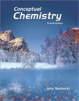 Student Access Kit for Conceptual Chemistry, Pearson eText