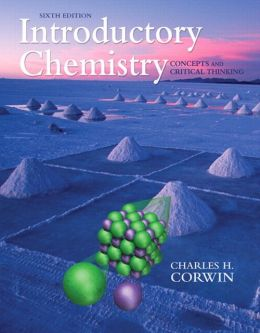 Books a la Carte for Introductory Chemistry: Concepts and Critical Thinking