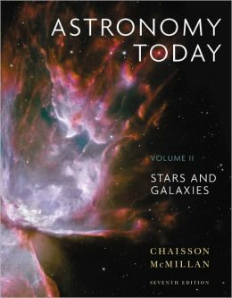 Astronomy Today Volume 2: Stars and Galaxies with MasteringAstronomy