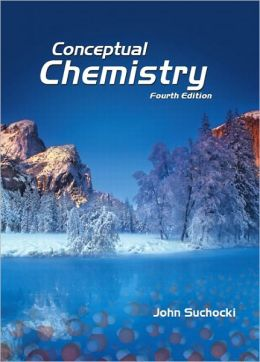 Books a la Carte for Conceptual Chemistry