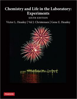 Chemistry and Life in the Laboratory: Experiments
