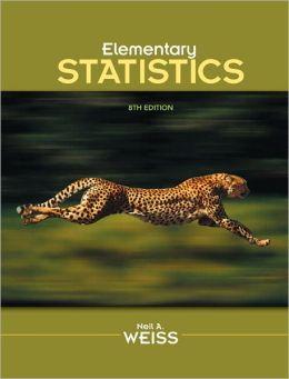 Elementary Statistics, 8th Edition
