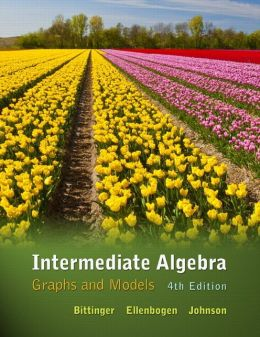 Intermediate Algebra: Graphs & Models plus MyMathLab/MyStatLab -- Access Card Package