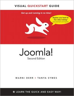 Joomla!: Visual QuickStart Guide