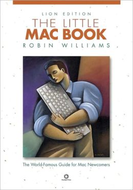 The Little Mac Book, Lion Edition