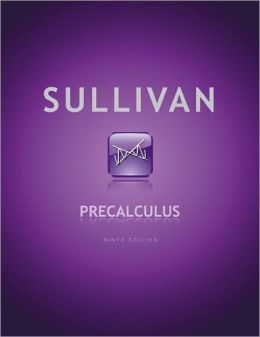 Precalculus (2-downloads)