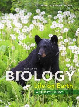 Biology: Life on Earth with Physiology Plus MasteringBiology with eText -- Access Card Package