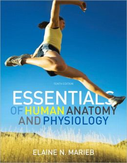 Essentials of Human Anatomy & Physiology with MasteringA&P