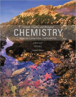 General, Organic, and Biological Chemistry Plus MasteringChemistry with eText -- Access Card Package