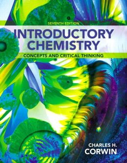Introductory Chemistry: Concepts and Critical Thinking