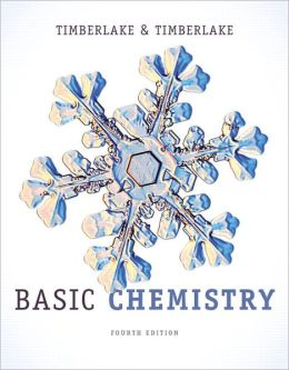 Basic Chemistry Plus MasteringChemistry with eText -- Access Card Package