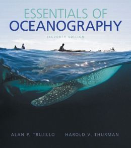 Essentials of Oceanography Plus MasteringOceanography with eText -- Access Card Package