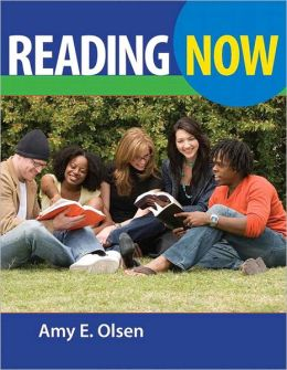 Reading Now (with NEW MyReadingLab with Pearson eText Student Access Code Card)
