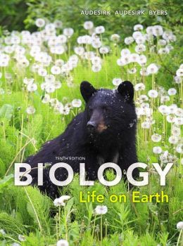 Biology: Life on Earth Plus MasteringBiology with eText -- Access Card Package