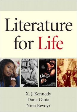 Literature for Life with NEW MyLiteratureLab