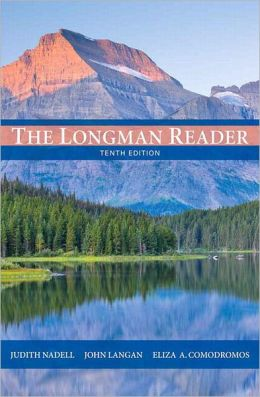 Longman Reader, The, with NEW MyCompLab Student Access Card