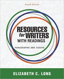 Resources for Writers with Readings, 4/e