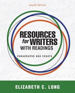 Resources for Writers with Readings Plus NEW MyWritingLab with Pearson eText --Access Card Package