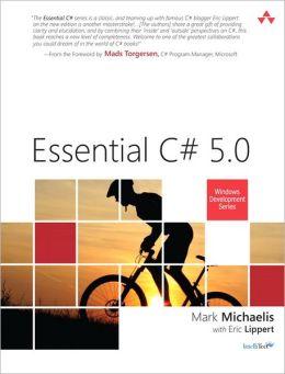 Essential C# 5.0