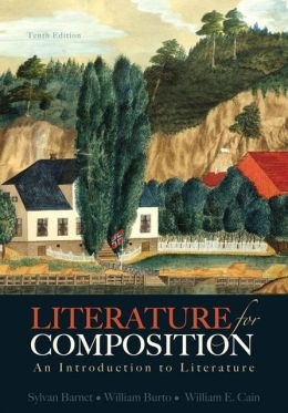 Literature for Composition: An Introduction to Literature Plus NEW MyLiteratureLab -- Access Card Package