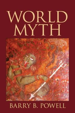 World Myth with NEW MyLiteratureLab -- Access Card Package