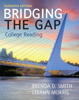Bridging the Gap with NEW MyReadingLab with eText -- Access Card Package
