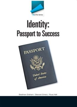 IDentity Series: Identity: Passport to Success
