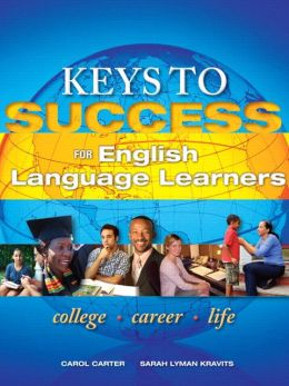 Keys to Success for English Language Learners Plus NEW MyStudentSuccessLab 2012 Update -- Access Card Package