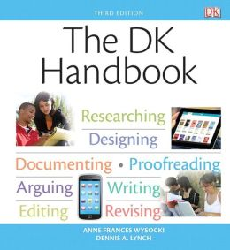 The DK Handbook Plus NEW MyCompLab with eText -- Access Card Package