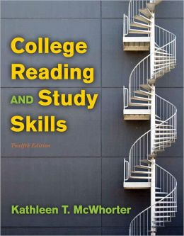 College Reading and Study Skills Plus NEW MyReadingLab with Pearson eText
