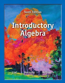Introductory Algebra Plus MyMathLab -- Access Card Package