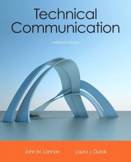 Technical Communication, Books a la Carte Plus NEW MyTechCommLab with eText -- Access Card Package