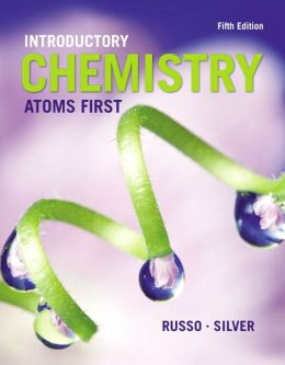 Introductory Chemistry: Atoms First Plus MasteringChemistry with eText -- Access Card Package