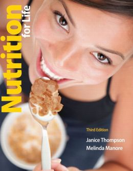 Nutrition for Life Plus MasteringNutrition with eText -- Access Card Package