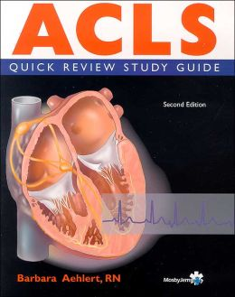 How To Pass Your ACLS Certification Exam - eMedCert